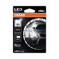 OSRAM LED W5W PREMIUM COOL WIHITE (6000K)