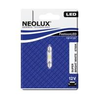 Neolux C10W 41mm Super Bright White 6700K 1KS/BAL