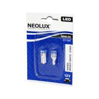 Neolux W5W Super Bright White 6700K 2KS/BAL
