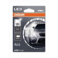 OSRAM LED W5W Standard Retrofit Cool Wihite (6000K)