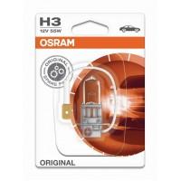 Osram H3 Original Line 1Ks/Bal