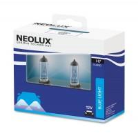 Neolux H7 Blue Light (Xenónový vzhľad) 2ks/bal