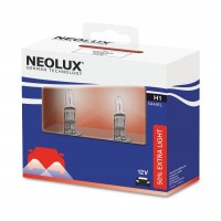 Neolux H1 Extra Light 2ks/Bal