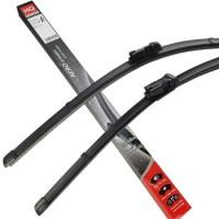 Stierače Seat Leon (5F1) 09.2012--> HQ Automotive 650/400 mm