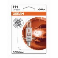 Osram H1 Original Line 1Ks/Bal