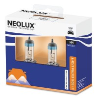 Neolux H4 Extra Light +130% 2ks/bal